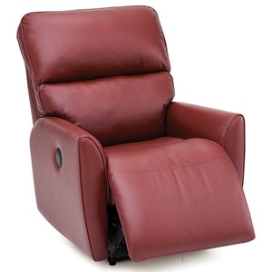 Swivel Glider Manual Recliner