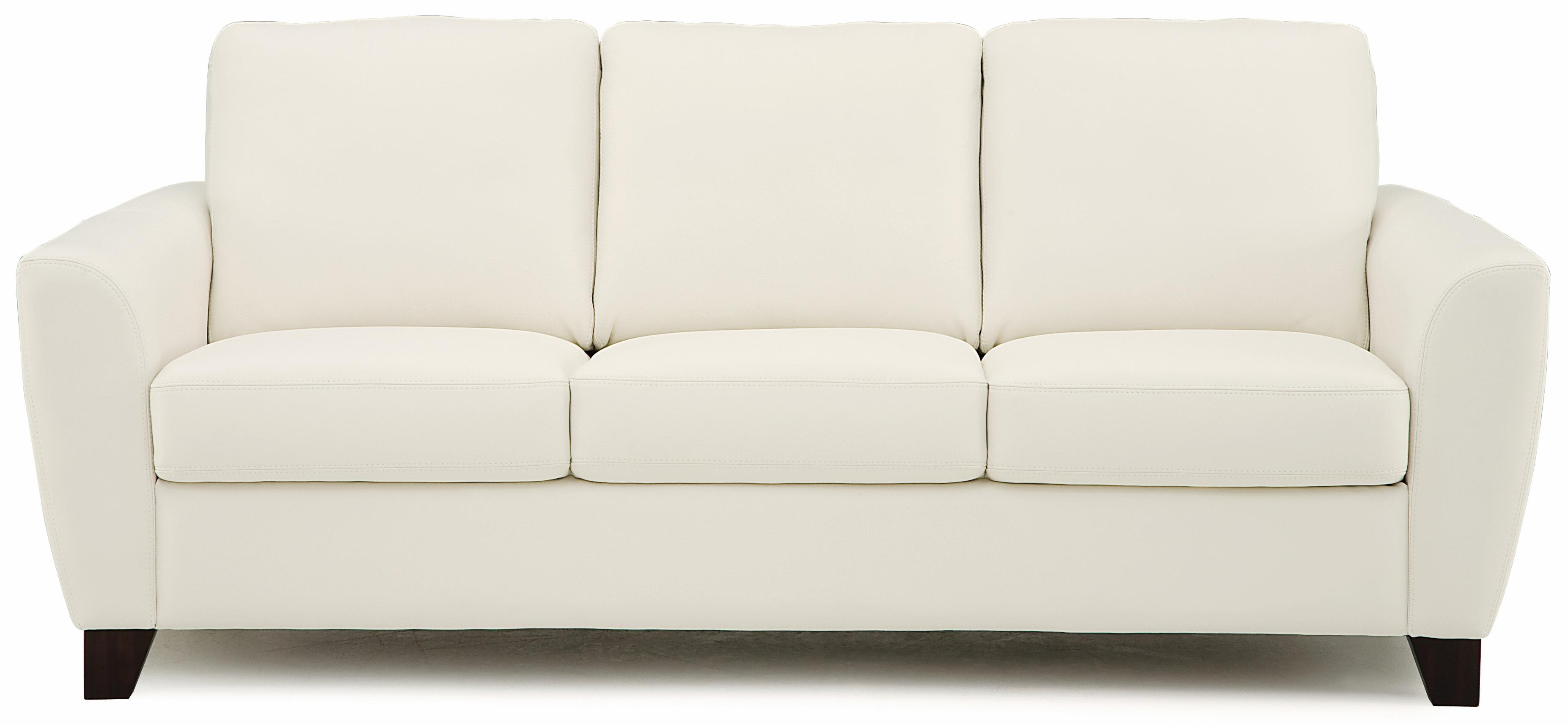 Palliser Marymount 77332 01 Contemporary Stationary Sofa