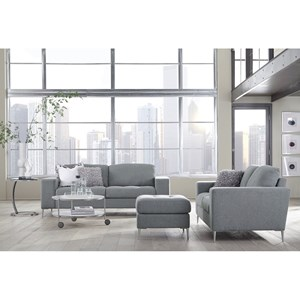 Palliser Mica Stationary Living Room Group