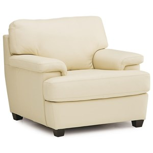 Chair w/ 2 Arms