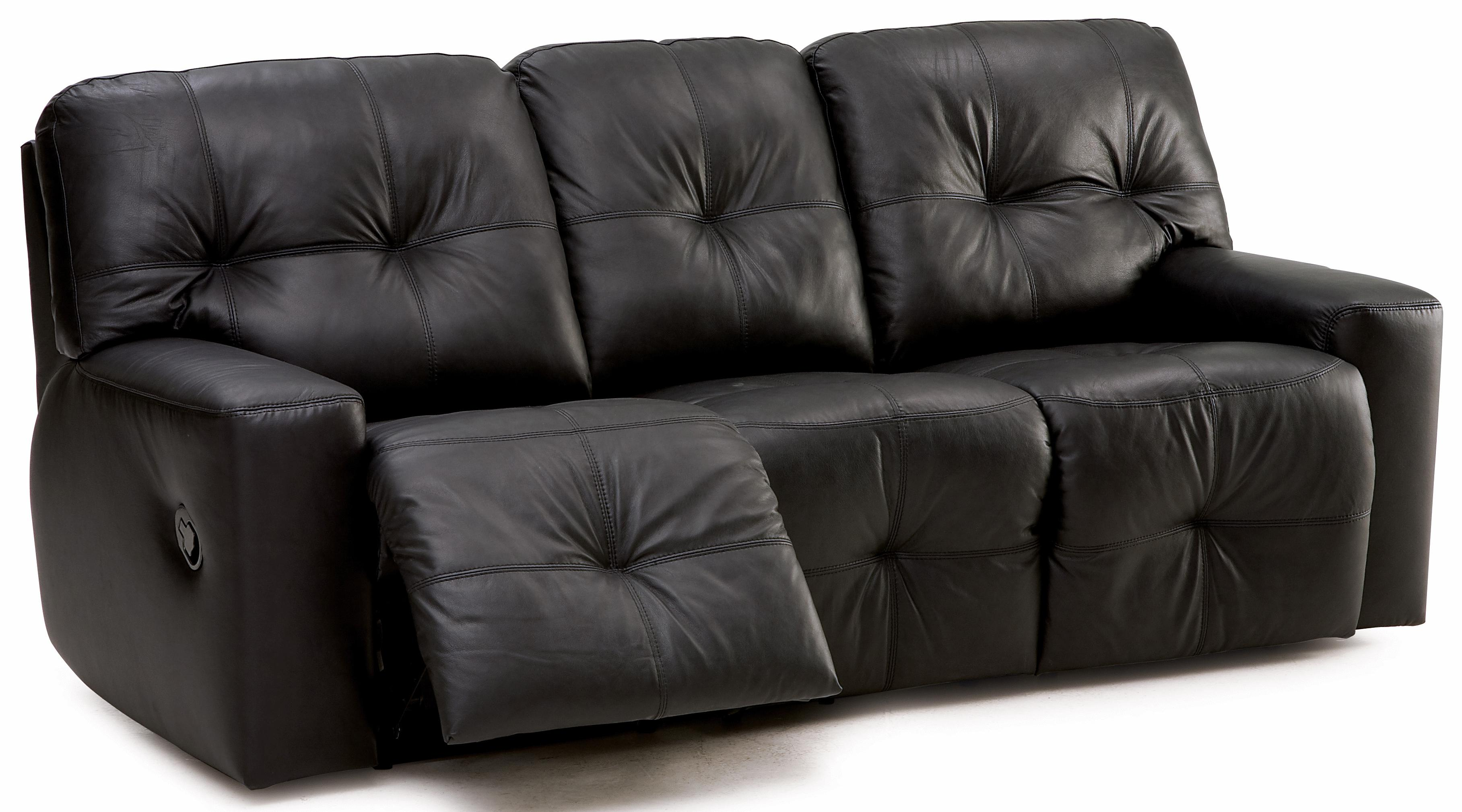 Palliser Mystique Power Sofa Recliner - Item Number: 41042-61