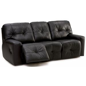 Palliser Mystique Power Sofa Recliner