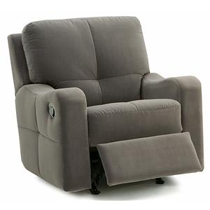 Palliser National Wallhugger Recliner