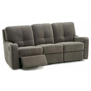 Palliser National Sofa Recliner