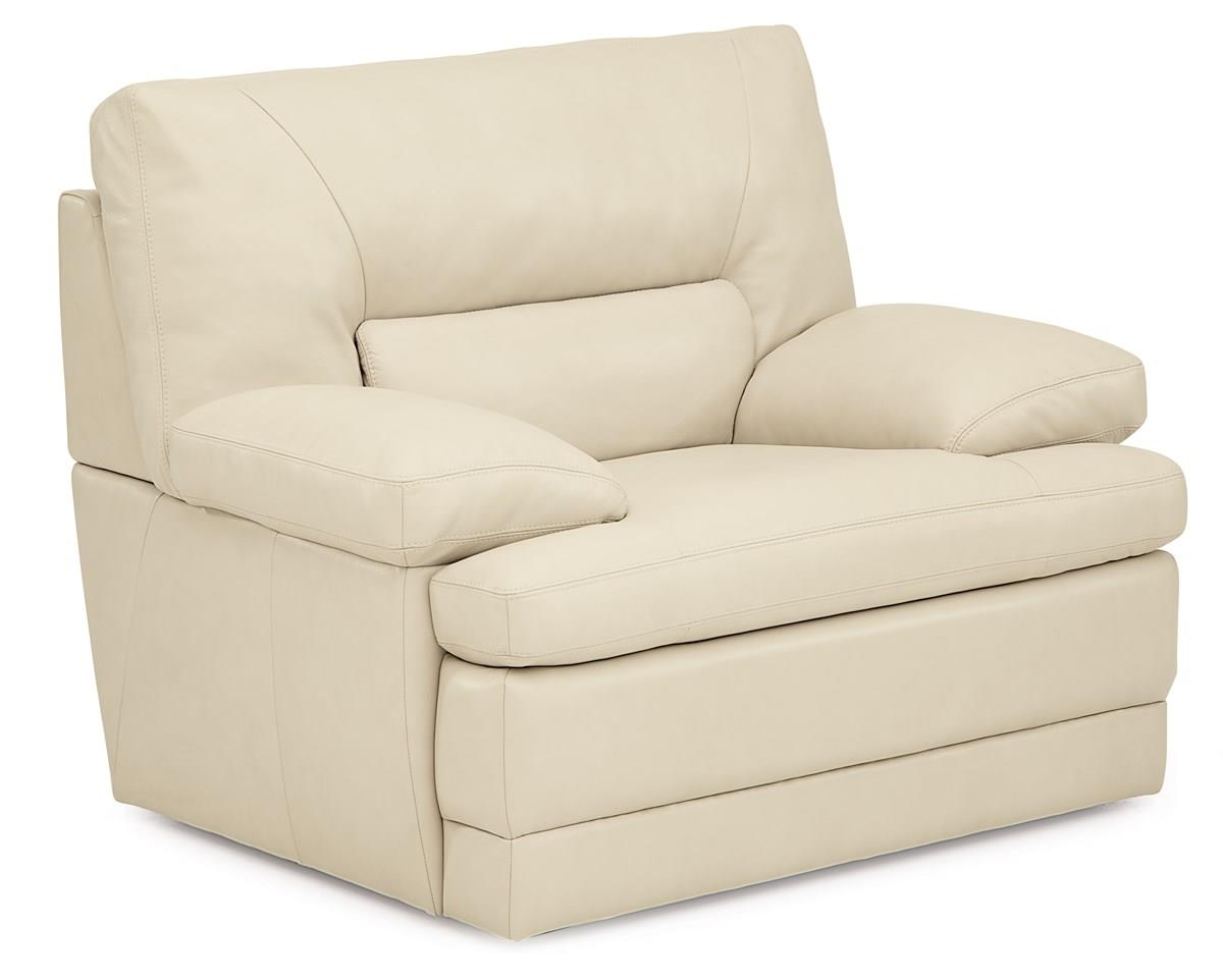 Palliser Northbrook Chair - Item Number: 77555-02 Carnival Bamboo