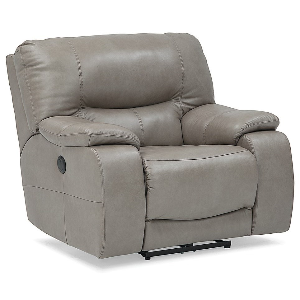 Manual Swivel Rocker Recliner