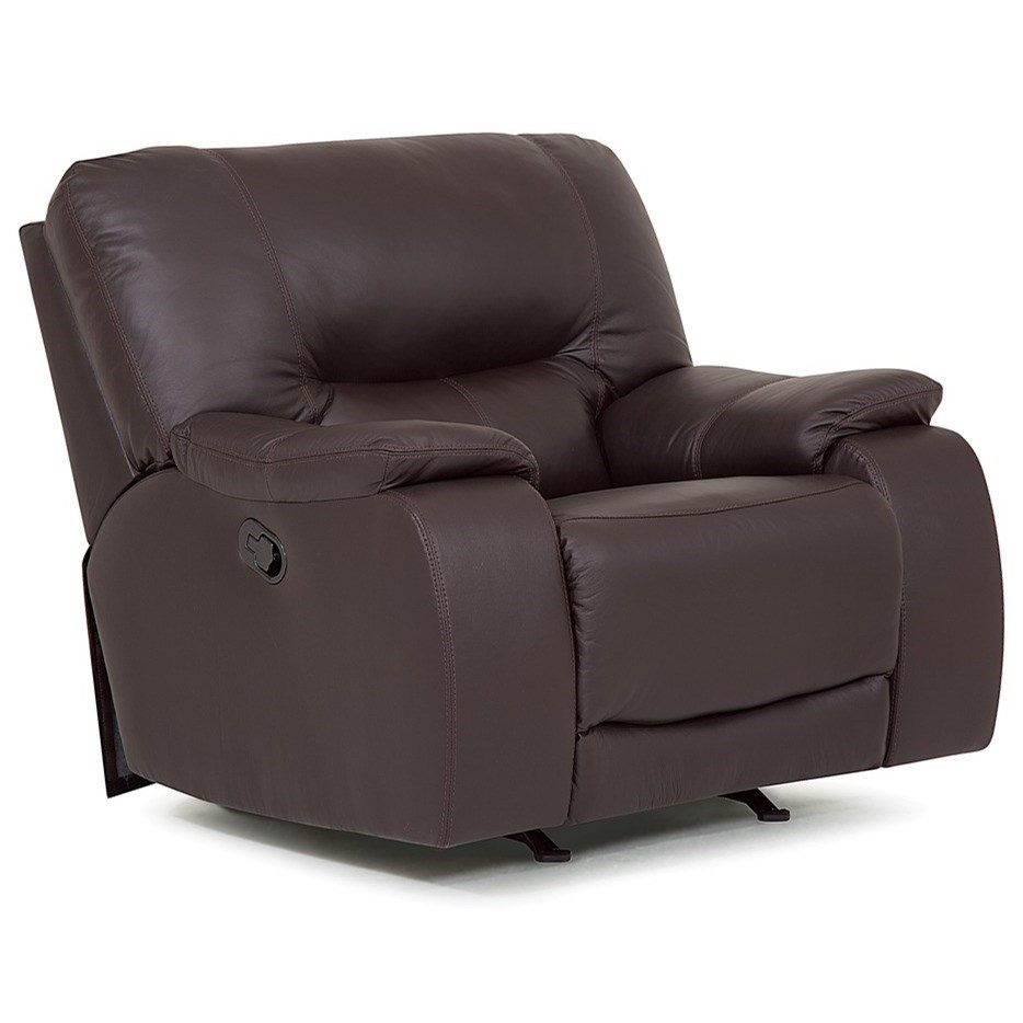 Manual Wallhugger Recliner