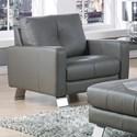 Palliser Ocean Drive Chair - Item Number: 77303-02-Broadway Granite