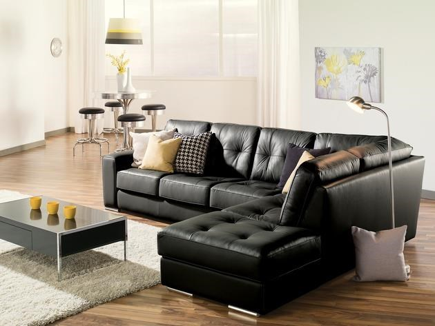 Pachuca 3 Pc Sectional by Palliser at Stoney Creek Furniture