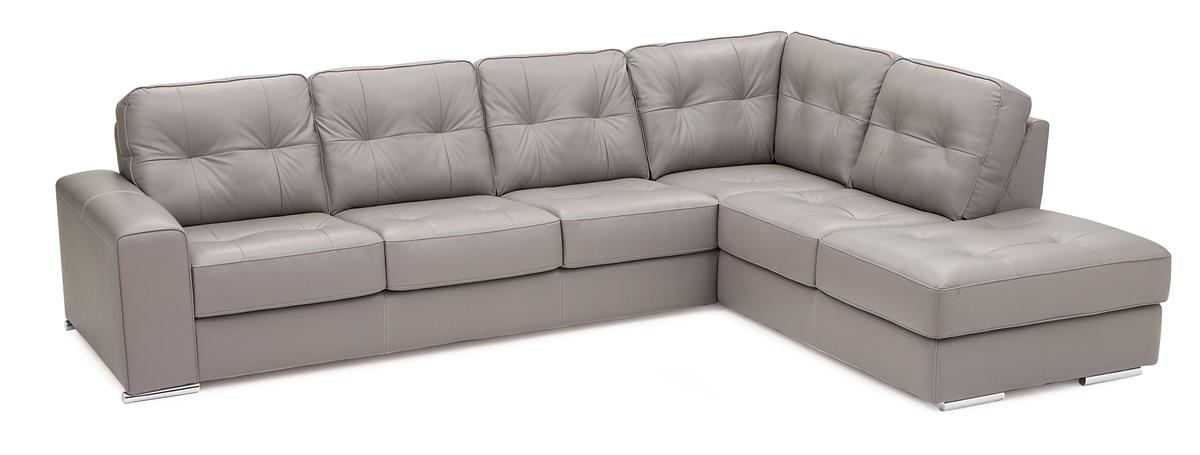 Palliser Pachuca Right Hand Facing Chaise Sectional