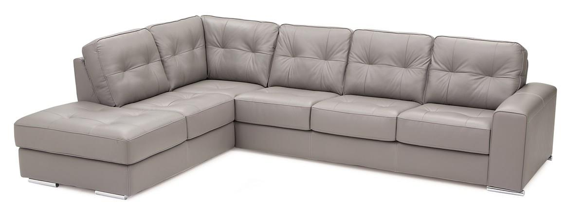 Palliser Pachuca LHF Chaise Sectional - Item Number 77615-13+36  sc 1 st  Boulevard Home Furnishings : palliser chaise - Sectionals, Sofas & Couches