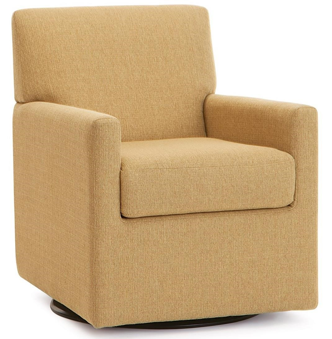 Palliser Pia Swivel Chair Stoney Creek Furniture