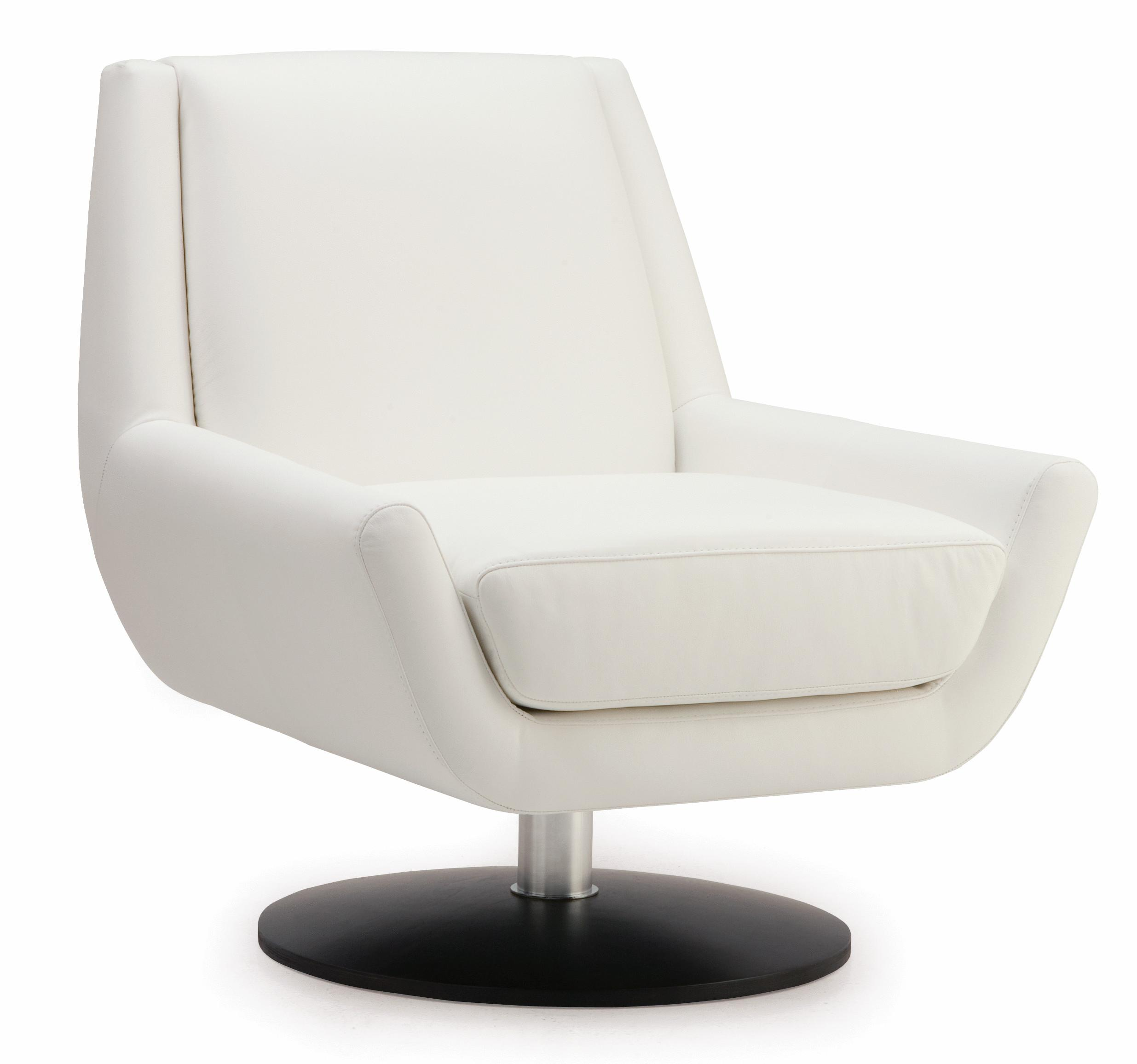palliser plato contemporary swivel chair with metal base ahfa