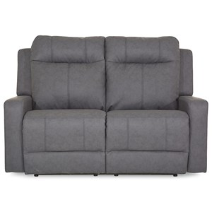 Loveseat Power Recliner w/ Pow