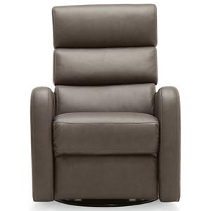 Wallhugger Power Recliner w/ Power Headrest