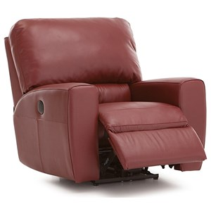Palliser San Francisco Wallhugger Recliner