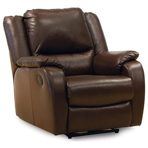 Palliser Sawgrass Swivel Rocker Recliner