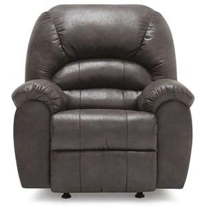 Power Wallhugger Recliner Chair