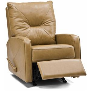 Palliser Theo  Swivel Rocker Recliner