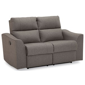 Loveseat Recliner Power