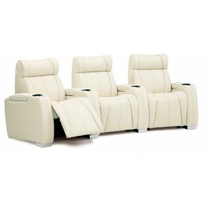 Palliser Turbocharger Sectional