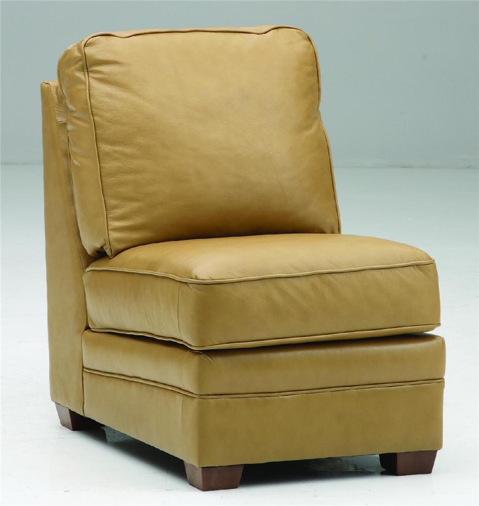 Palliser Viceroy 77492 Armless Chair - Item Number: 77492-02