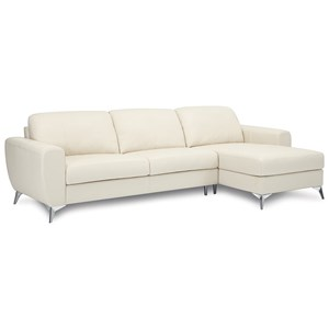 Three Seat Sectional Sofa