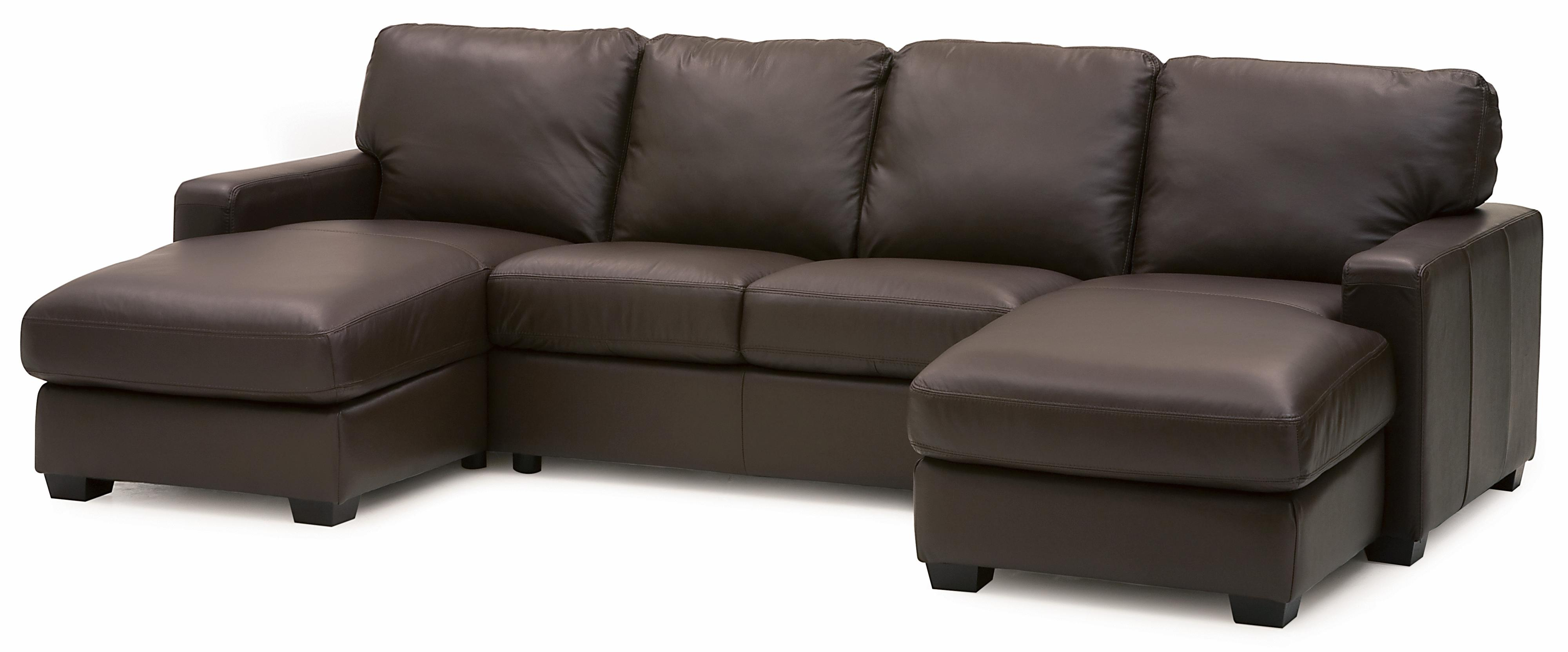 Palliser westend contemporary 3 pc sectional with rhf and for 3pc sectional with chaise