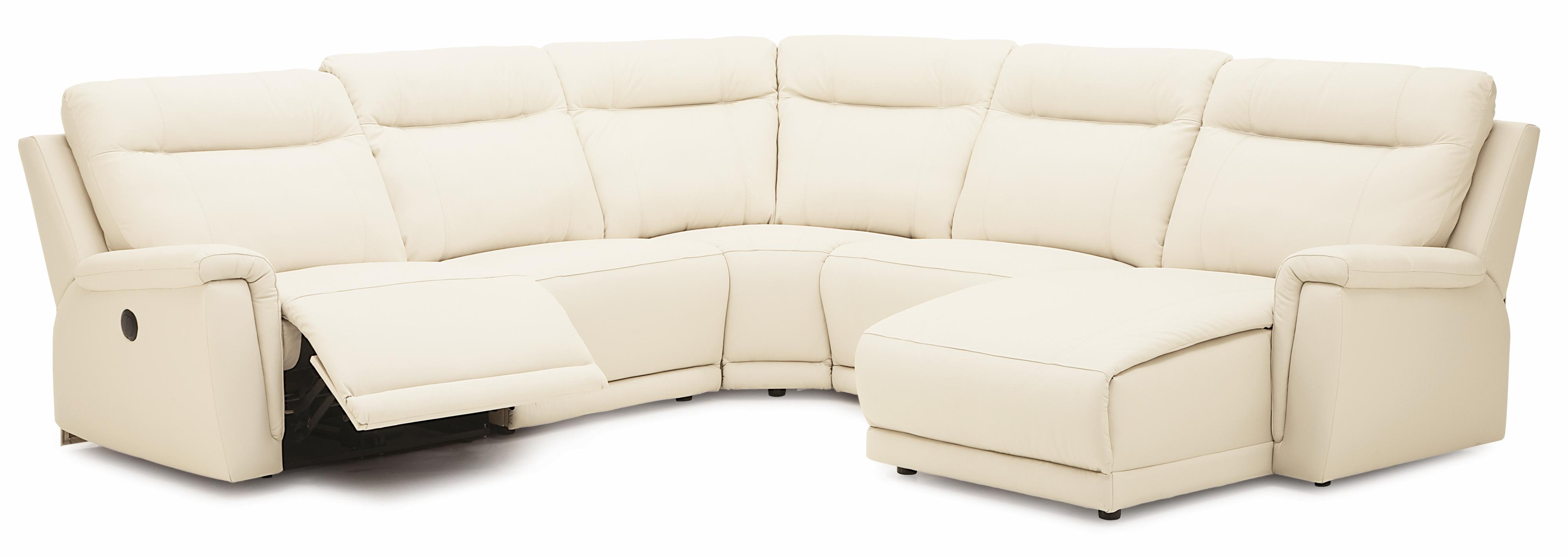 RHF Sectional w/ Chaise
