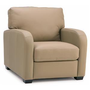Palliser Westside Pushback Chair