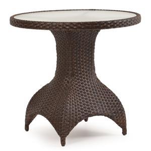Palm Springs Rattan Kokomo Counter Height Table