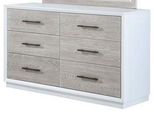 Boca Grande Double Dresser by Panama Jack by Palmetto Home at Johnny Janosik