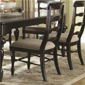 Panama Jack by Palmetto Home Old Havana Slat Side Chair