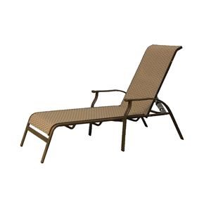 Panama Jack by Palmetto Home Patio Sling Chaise