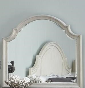 Sonoma Mirror by Panama Jack by Palmetto Home at Baer's Furniture