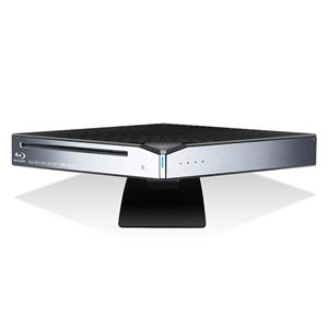 Panasonic 2013 DVD/Blu-Ray Players ENERGY STAR® Smart 3D Blu-ray Disc® Player with Smartphone Remote Control