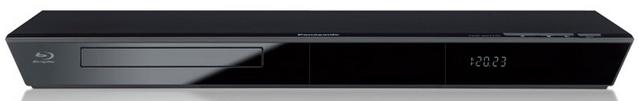 2013 DVD/Blu-Ray Players Full HD Blu-ray Disc Player by Panasonic at Wilcox Furniture