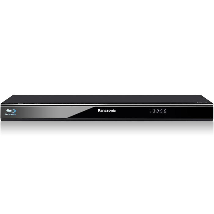 Smart Network 3D Blu-Ray Disc™ Player