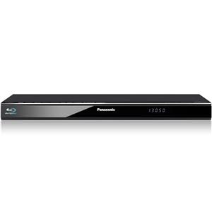 Panasonic 2013 DVD/Blu-Ray Players ENERGY STAR® 3D Blu-Ray Disc™ Player with DLNA Access