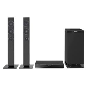 Panasonic 2013 Home Theater Systems 2.1 Channel 240 Watt Home Theater System
