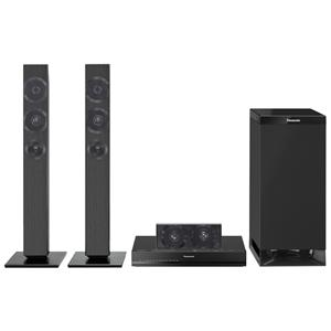 Panasonic 2013 Home Theater Systems 3.1 Channel 300 Watt Home Theater System
