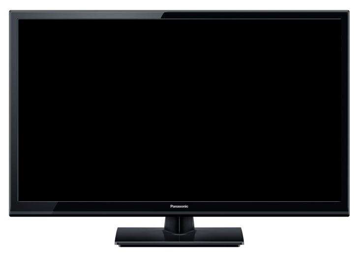 "2013 TVs 32"" 720p LED TV by Panasonic at Wilcox Furniture"