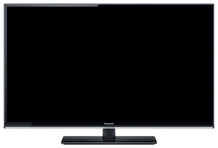 "2013 TVs 50"" 1080p Full HD LED TV by Panasonic at Wilcox Furniture"