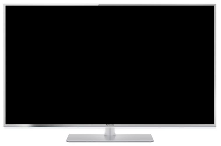 "2013 TVs 55"" 1080p Full HD LED Smart TV by Panasonic at Wilcox Furniture"