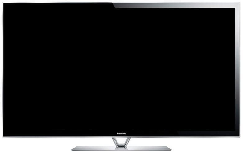 """2013 TVs 60"""" 1080p Full HD Plasma TV by Panasonic at Wilcox Furniture"""