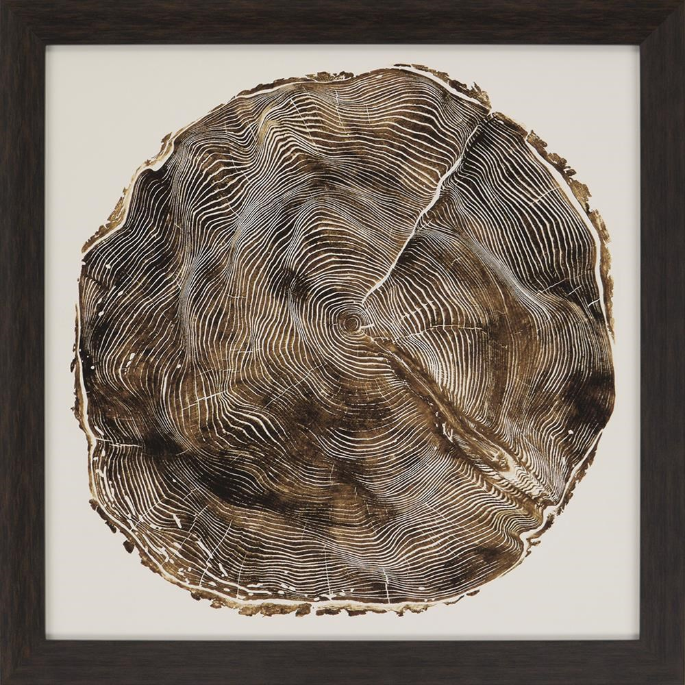 Timber II Framed Art