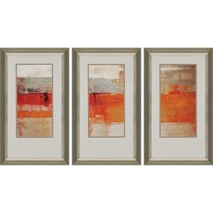 Paragon Wall Art Three Print Set