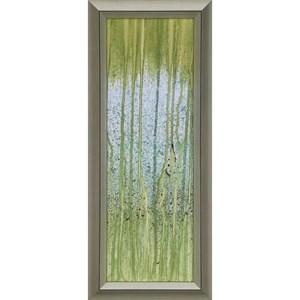 Paragon Wall Art Trees II Textured Print