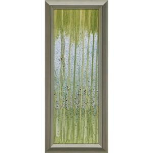 Paragon Wall Art Trees III Textured Print
