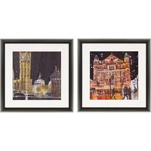 Paragon Wall Art London Clock Tower Print